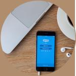 telefon-skype