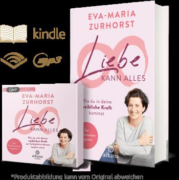 Liebe kann alles _Buch_Hörbuch_Logos